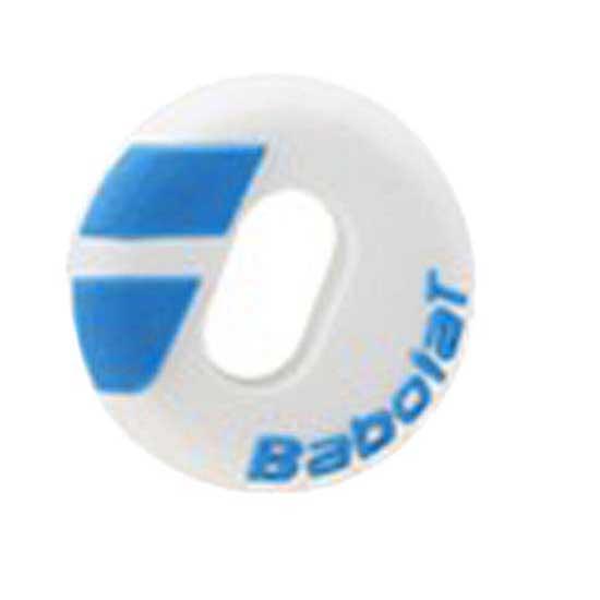 Babolat Custom Dampener 2 Units One Size White / Blue