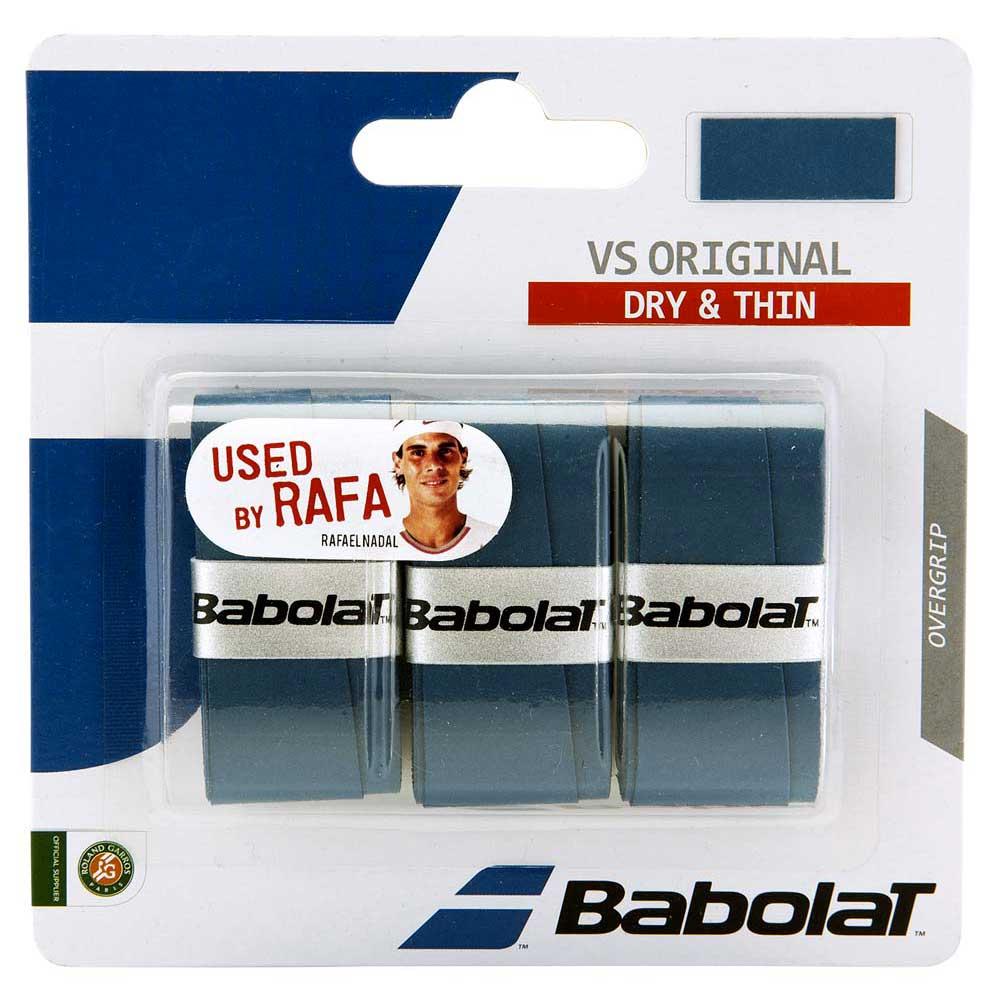 Babolat Vs Original 3 Units One Size Blue