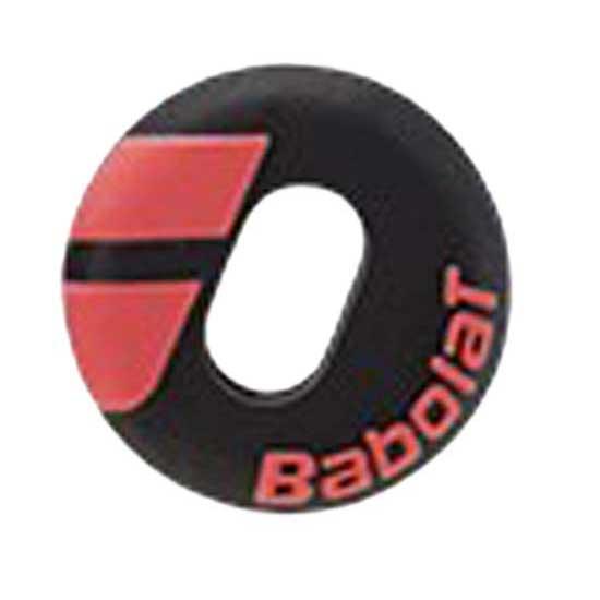 Babolat Custom Dampener 2 Units One Size Black / Red Fluo