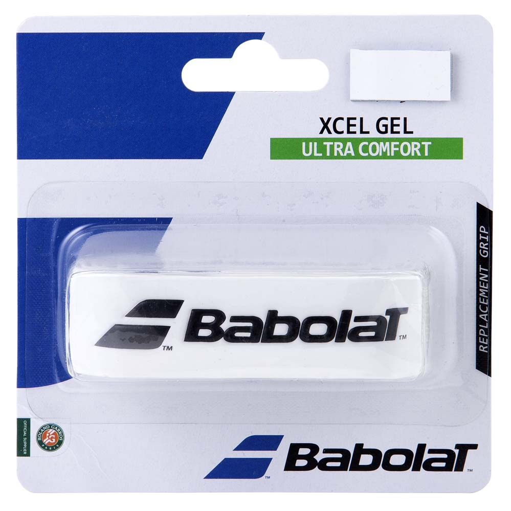 Babolat Xcel Gel One Size White
