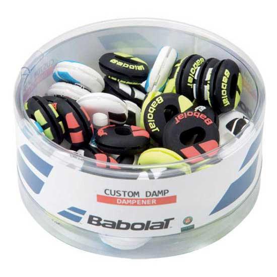 Babolat Custom Dampener 48 Units One Size Multicolor