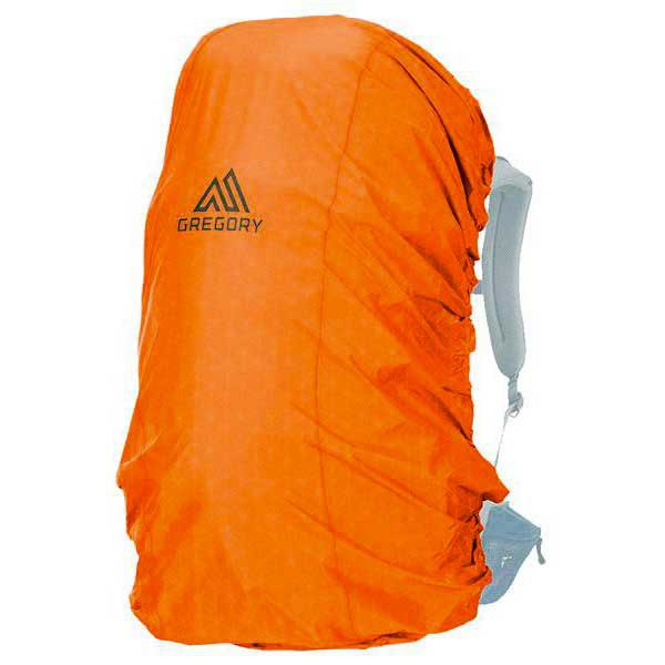 Gregory Pro Raincover 50-60 Liters-M Orange