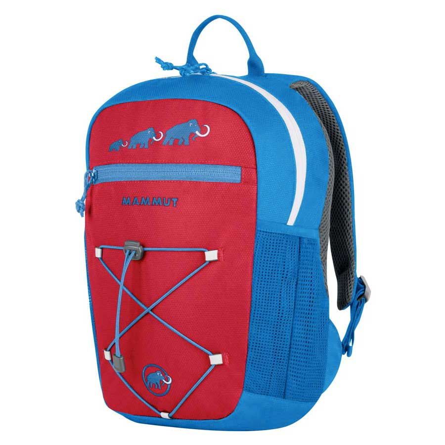 Mammut First Zip 8l Backpack One Size Imperial / Inferno