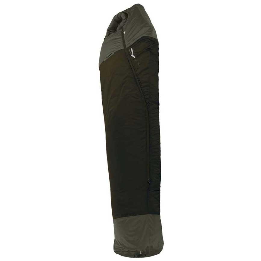 Mammut Tyin Mti 5 Season 180 cm / Left Zipper Bison
