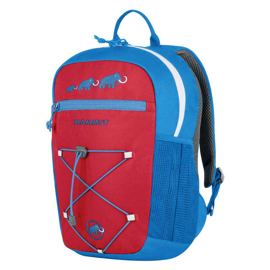 Mammut First Zip 16l Backpack One Size Imperial / Inferno