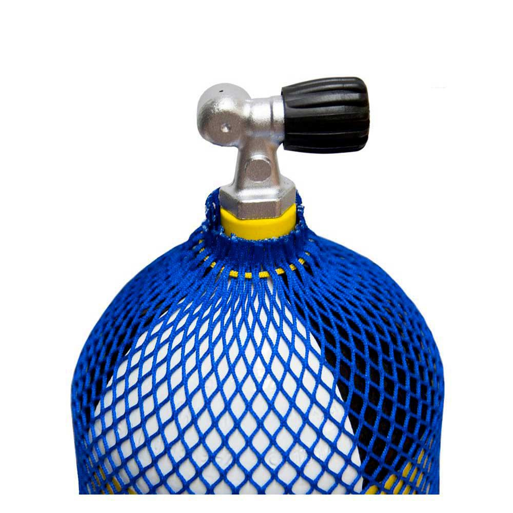 tecnomar-thick-short-net-10-liters-blue-royal