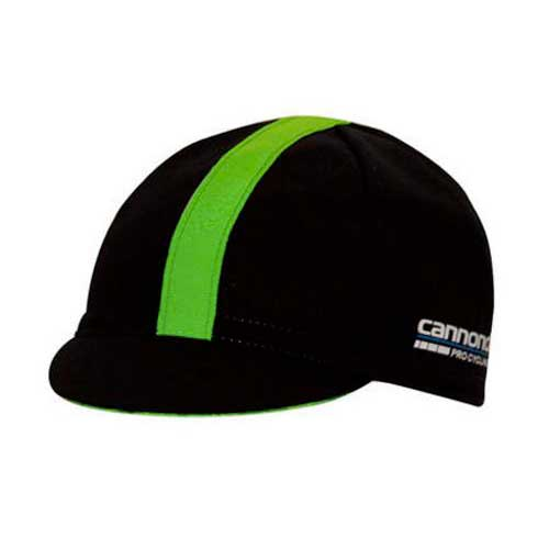 e8adc0a7e5a Castelli Cycling Cap One Size Cannondale Pro Tour Kits. About this product.  Picture 1 of 2  Picture 2 of 2