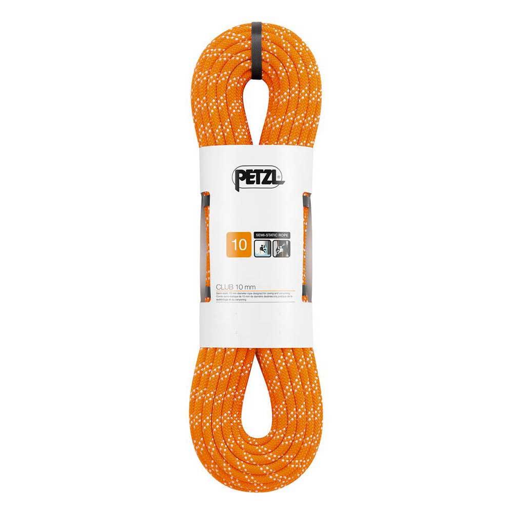 Petzl Club 10 Mm 200 m Orange