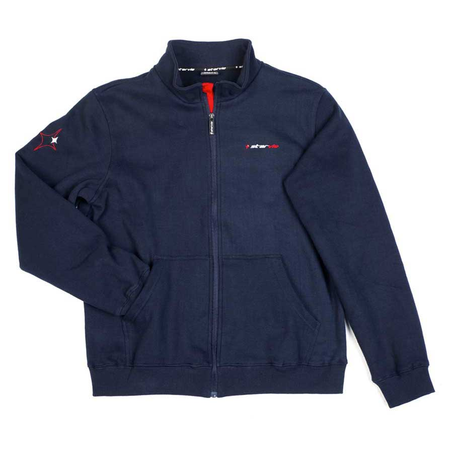 Star Vie Sorx Jacket S Navy