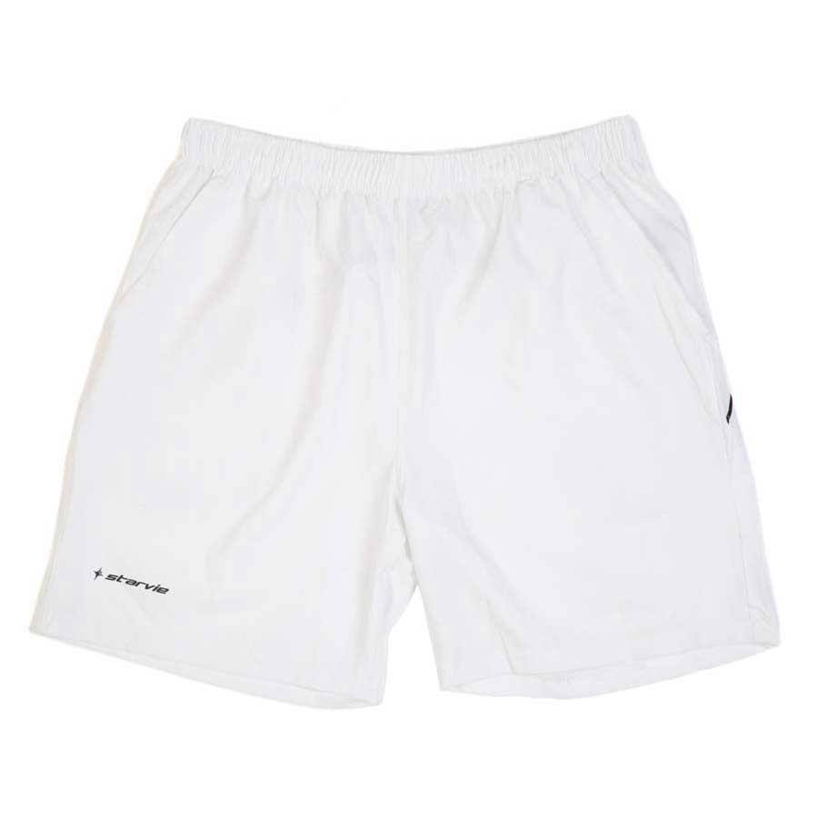 Star Vie Sayalii Short Pant S White