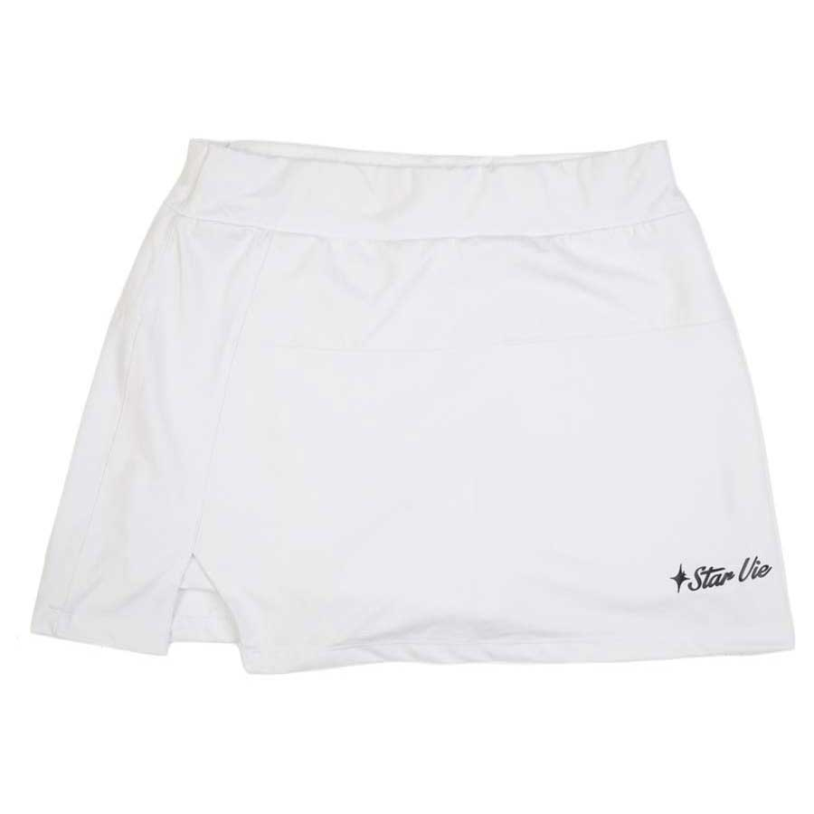 Star Vie Solir Winter Skirt S White