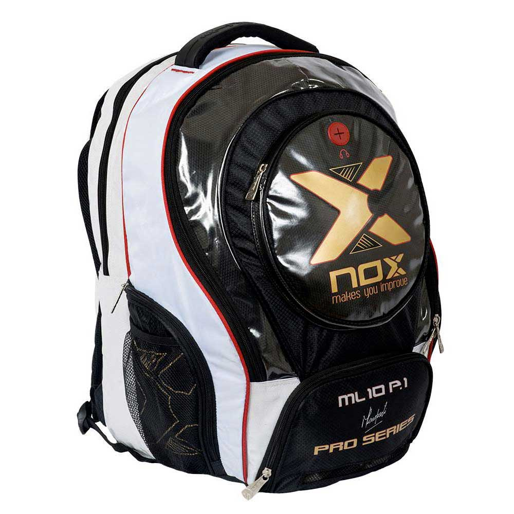 Nox Backpackml10 Pro P.1 One Size