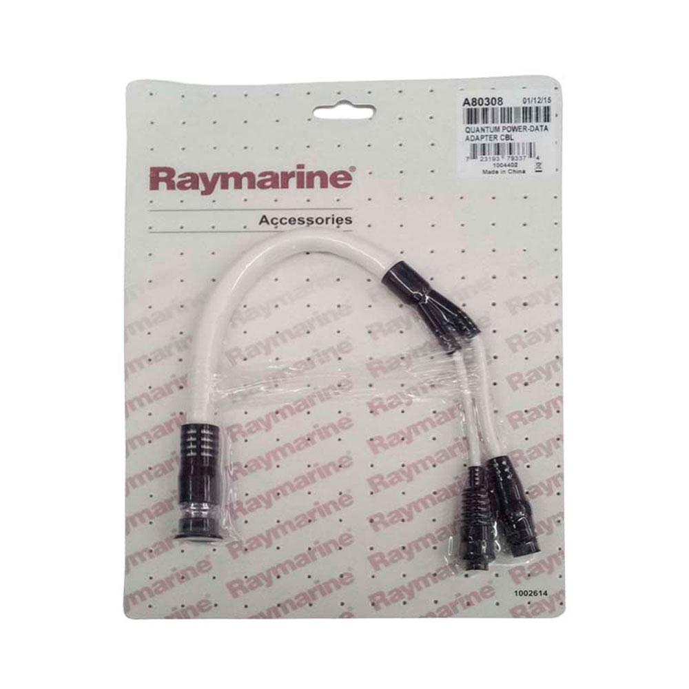 raymarine-power-data-cable-for-quantum-q24c-one-size