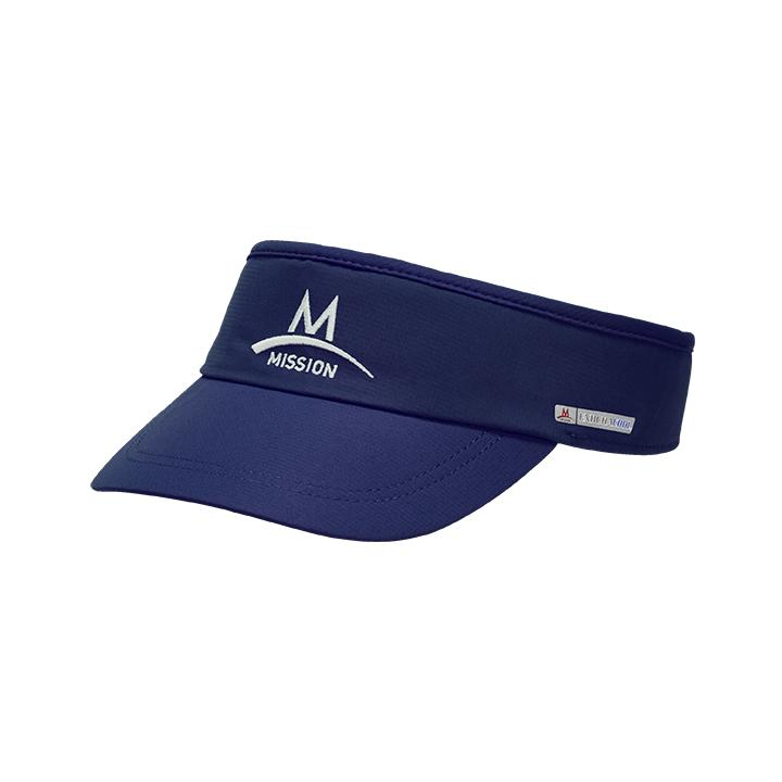 Mission Cooling One Size Navy