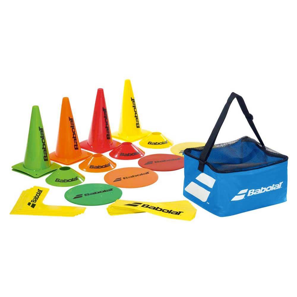 Babolat Training Kit One Size Multicolor