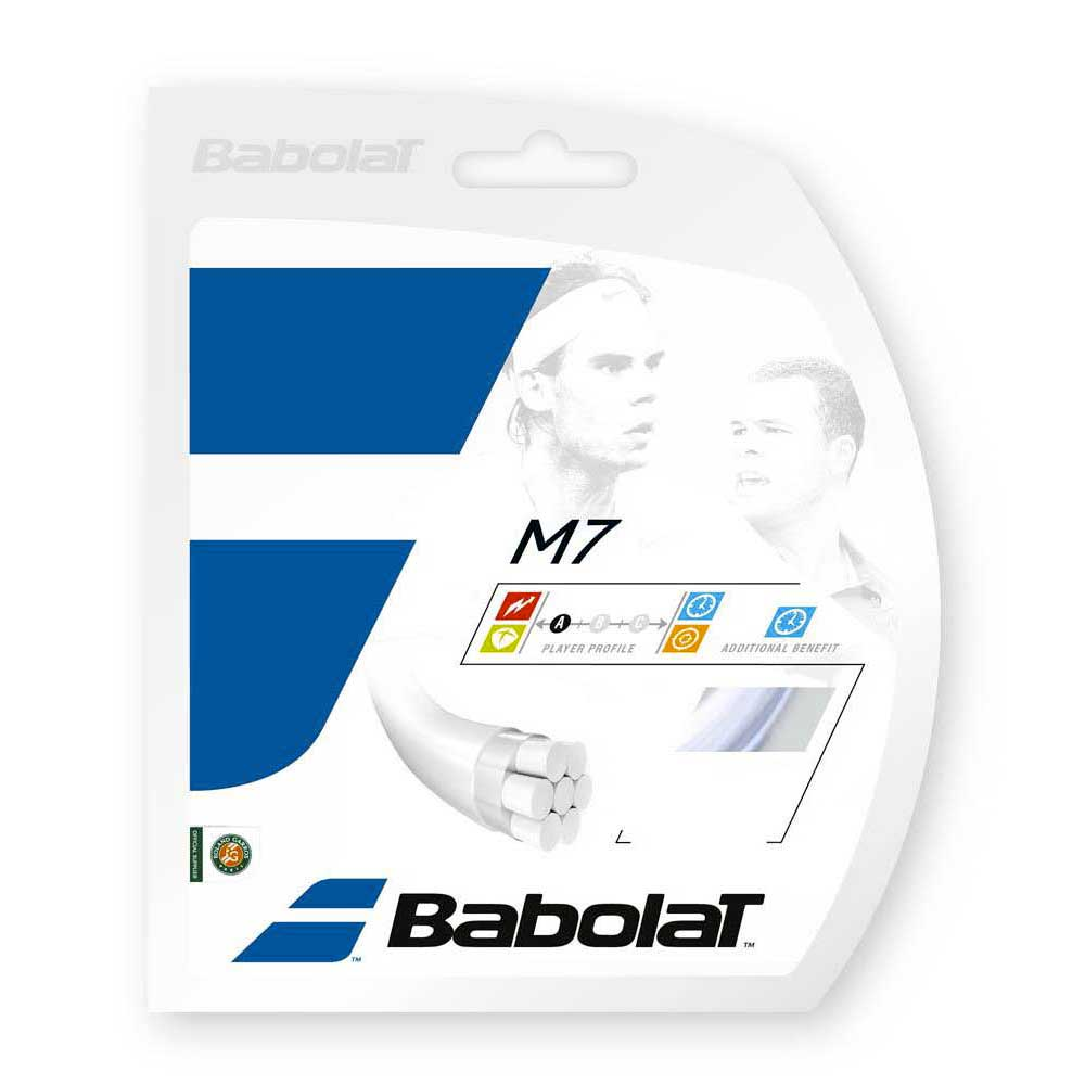 Babolat M7 200 M 1.25 mm Natural
