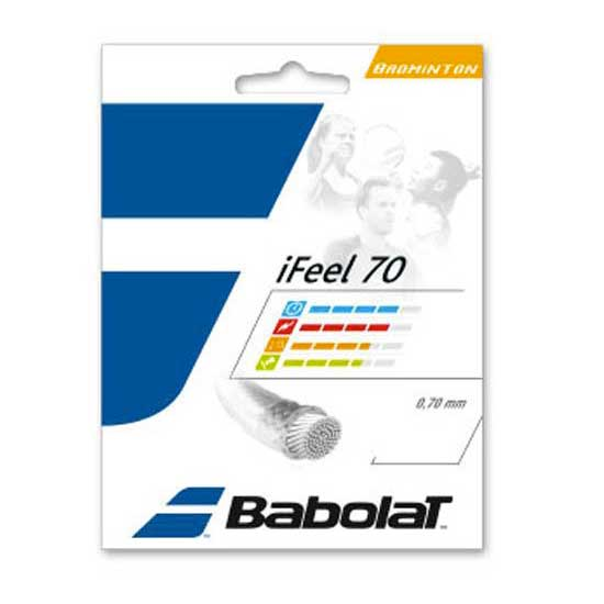Babolat Ifeel 70 200 M 0.70 mm Red