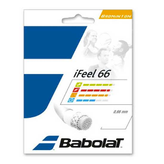 Babolat Ifeel 66 200 M 0.66 mm Red