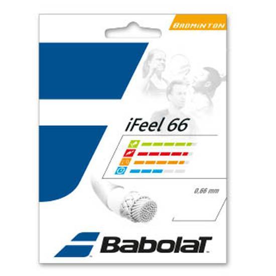 Babolat Ifeel 66 10.2 M 0.66 mm White