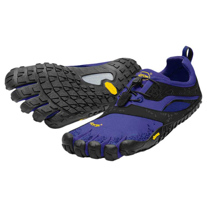 Zapatos casuales salvajes Vibram Fivefingers Spyridon Mr