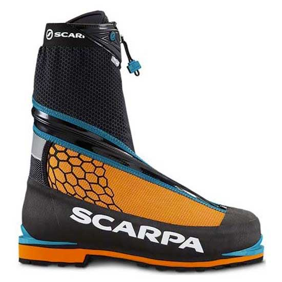 scarpa-phantom-tech-eu-42-1-2-black-orange, 540.99 EUR @ trekkinn-france