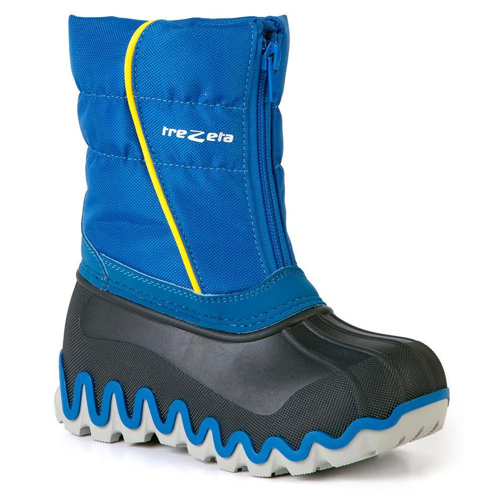 Trezeta Snowbob Kid Azul , Botas nieve Trezeta , esqui , , esqui Calzado hombre d9eaa6