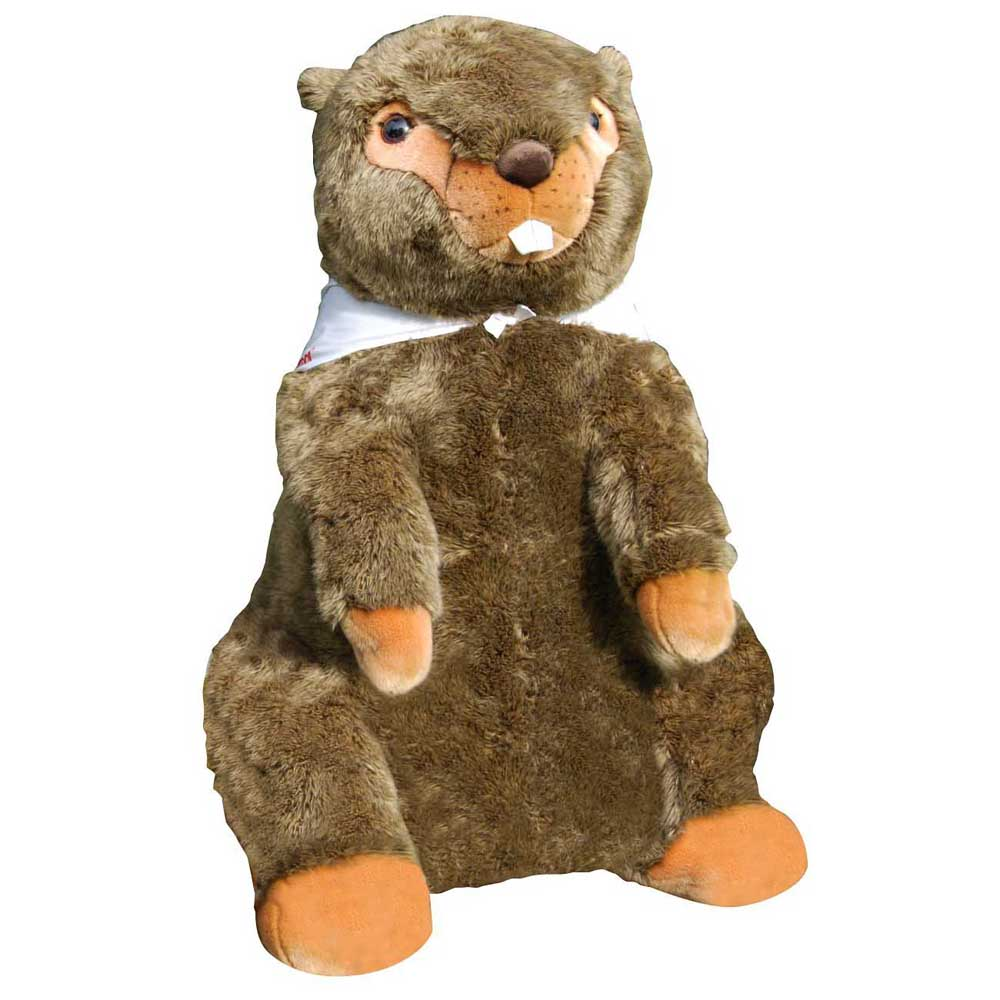 Marmot Marv L 120 cm Brown