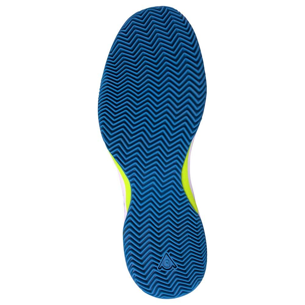 Dunlop Extreme , Yellow / Cyan , Extreme Scarpe sportive Dunlop , tennis , Scarpe uomo 0be721