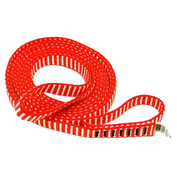 Kong Sling Dyneema Ring 120 cm Red