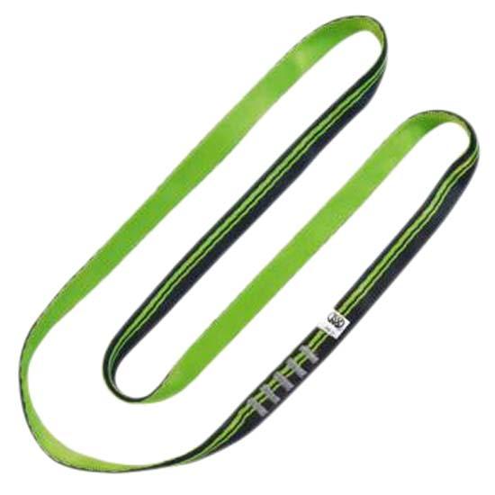 Kong Sling Tubular Ring 60 cm Green