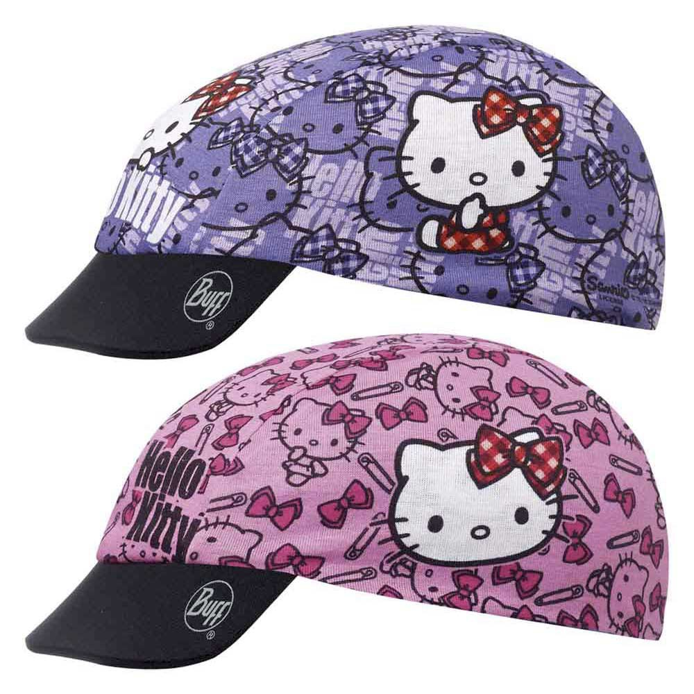 Buff ® Hello Kitty Child 52-57 cm Faces Pink / Purple
