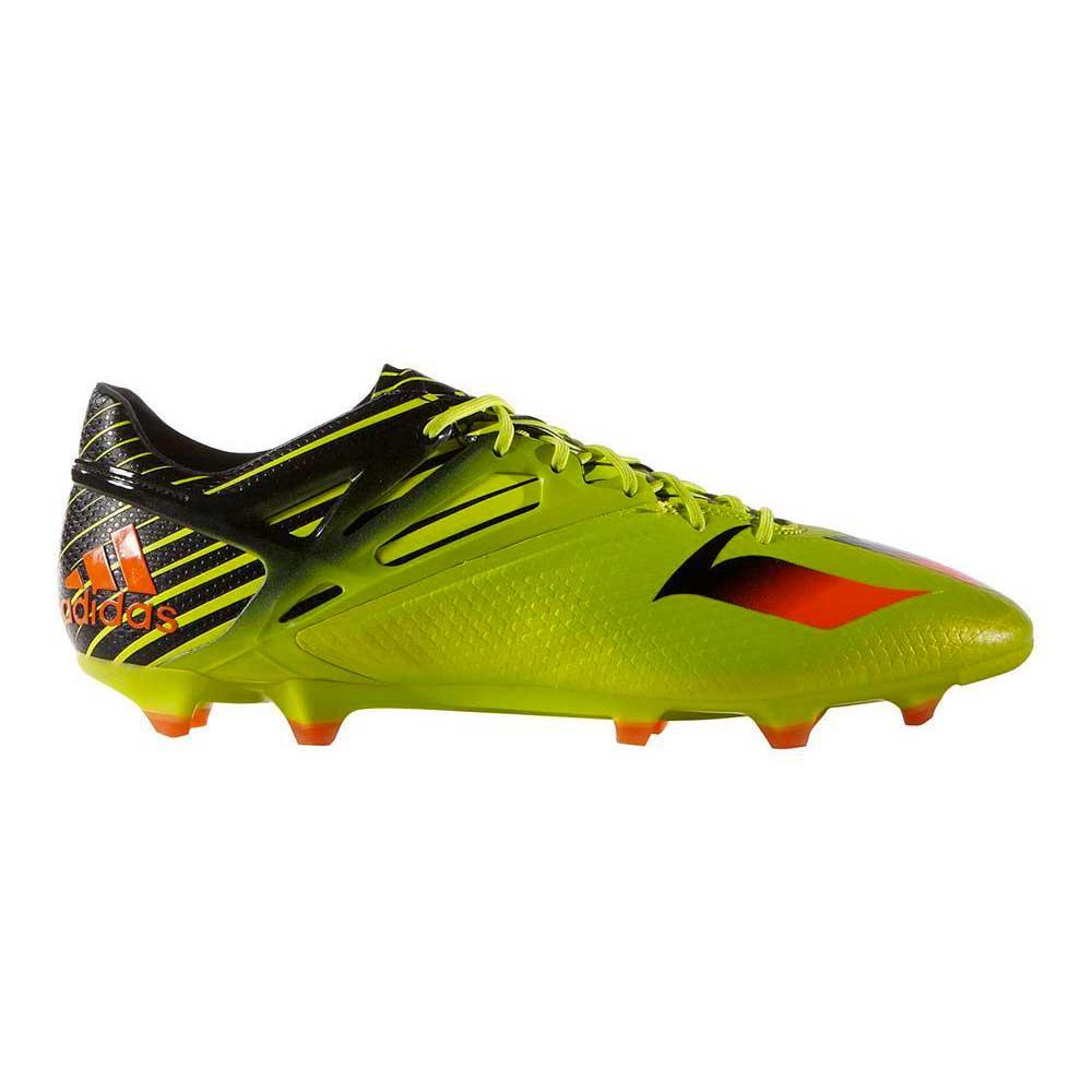 Adidas Messi 15.1 EU 44 2/3 Seliso / Rojsol / Black