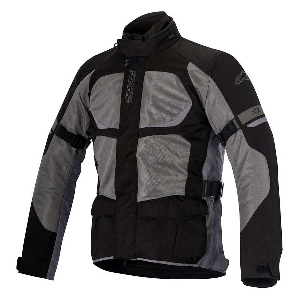 Dark Drystar Air Santa Black Alpinestars Gray Fe Jacket Vestes qYtnU