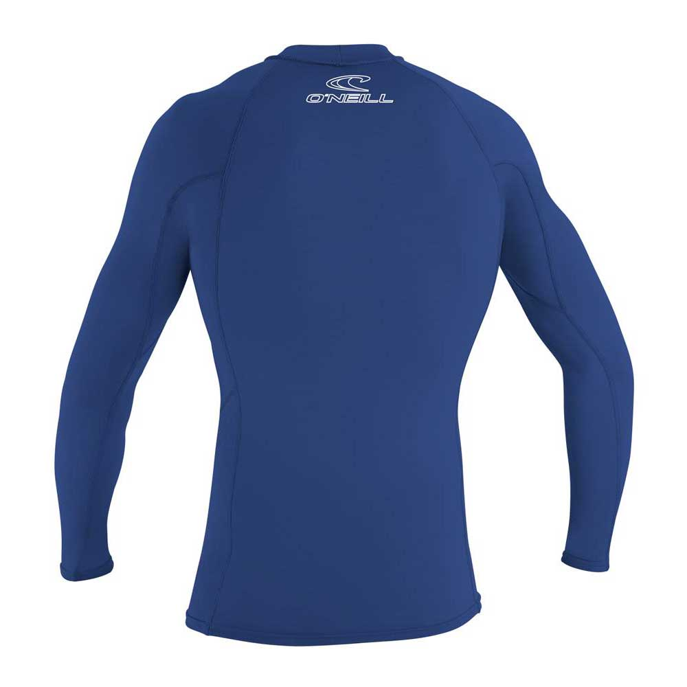 O´neill Wetsuits Basic Skins Crew Crew Crew L s Pacific , UV-Schutz O´neill wetsuits 2d4f49