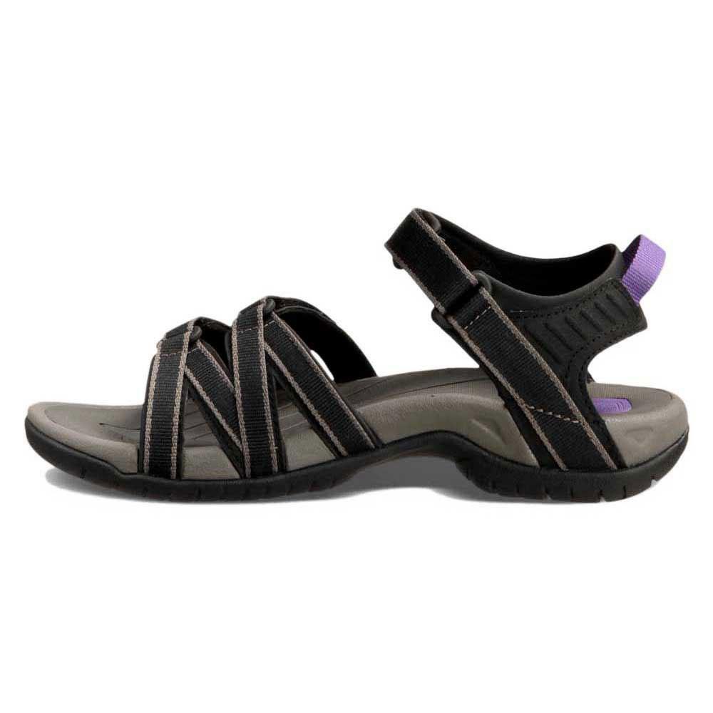 Teva-Tirra-Black-Grey-Sandalias-Teva-montana-Calzado-Mujer