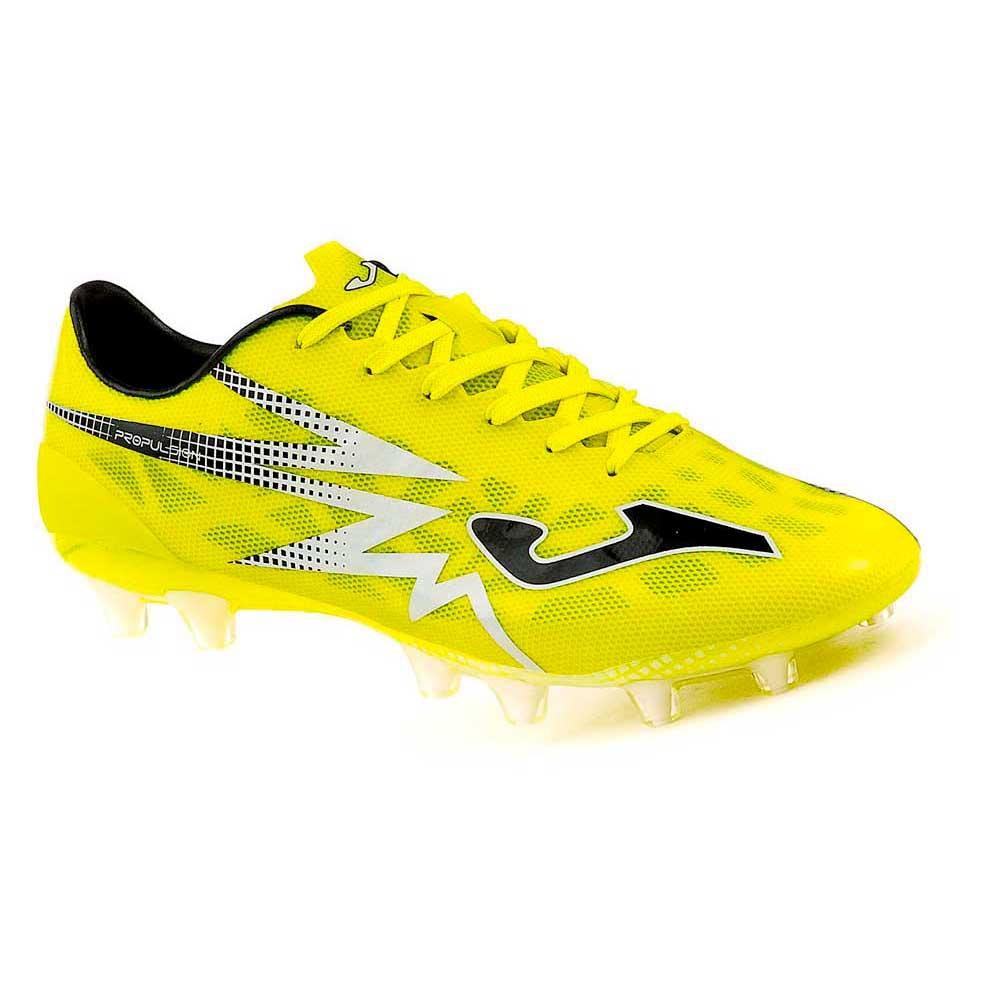 Joma Chaussures Football Propulsion Lite Fg EU 40 Fluor / Black