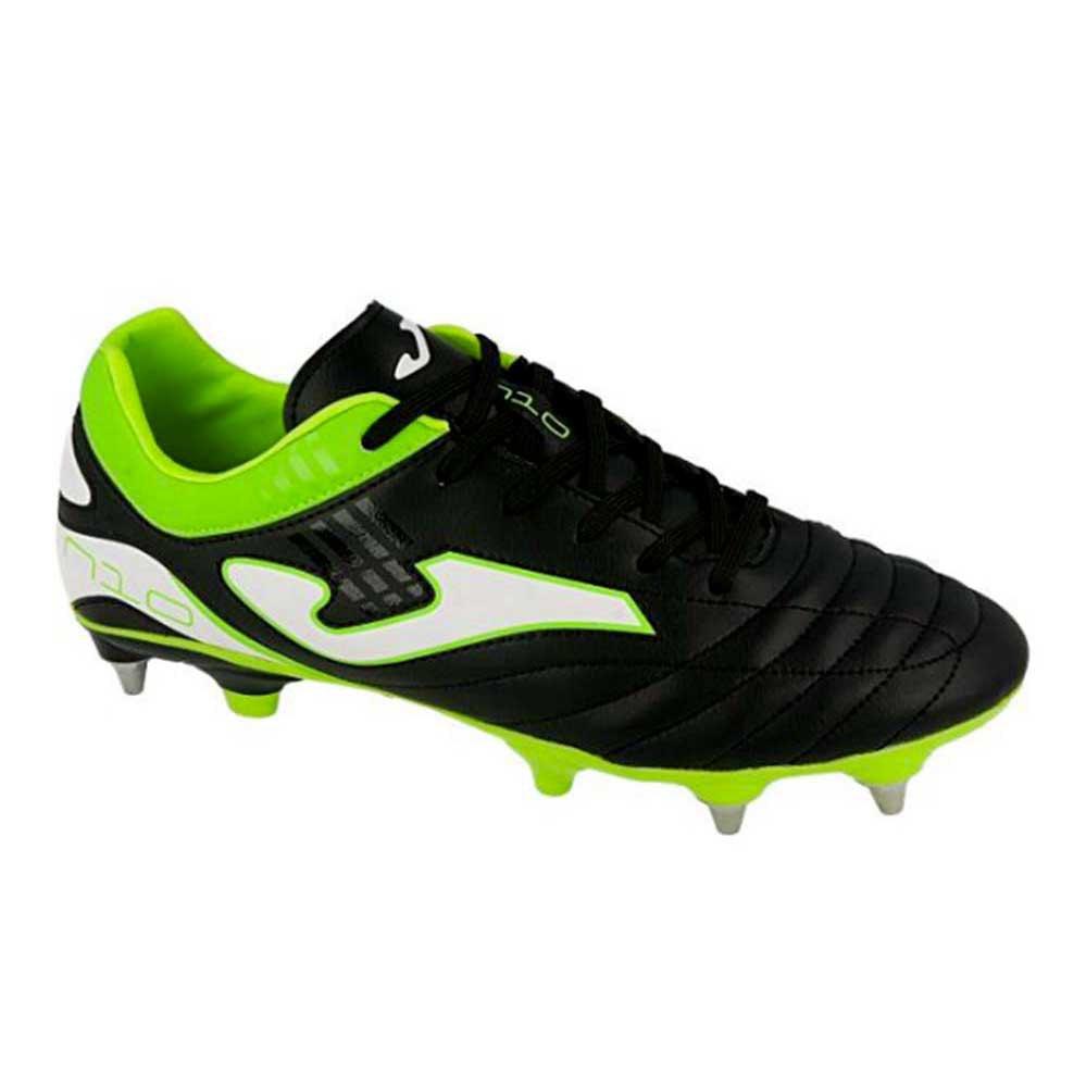 Joma Chaussures Football N 10 Pro Sg EU 42 Black