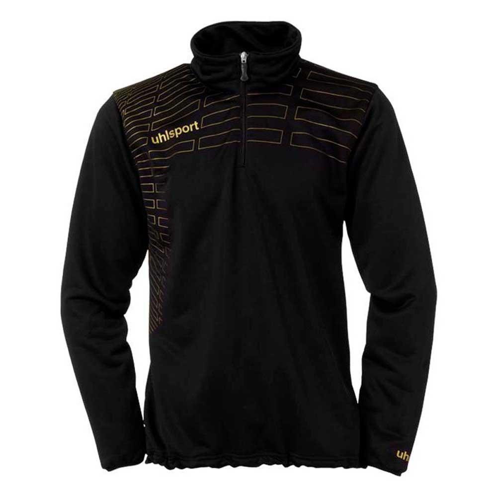 Uhlsport Match M Black / Gold