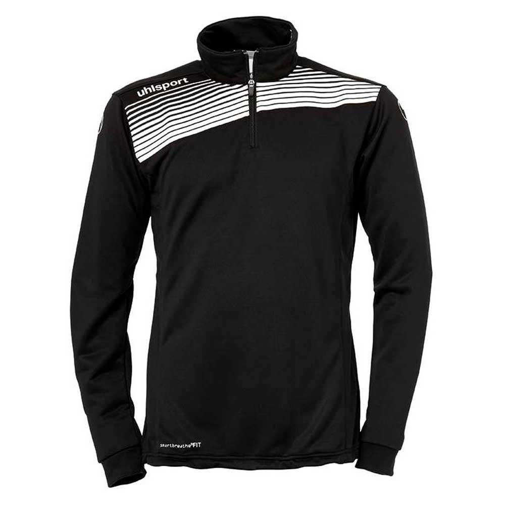 Uhlsport Liga 2.0 S Black / White
