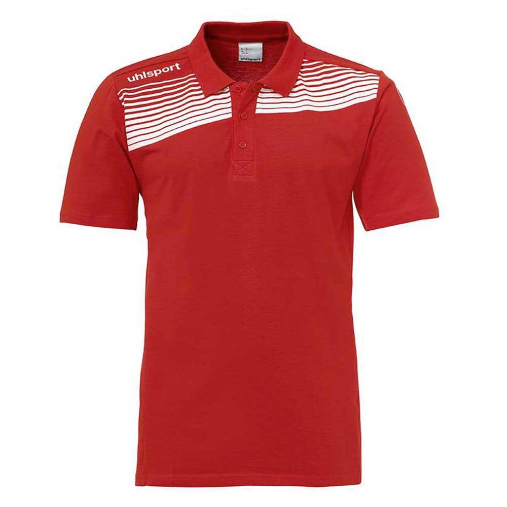 Uhlsport Liga 2.0 S Red / White