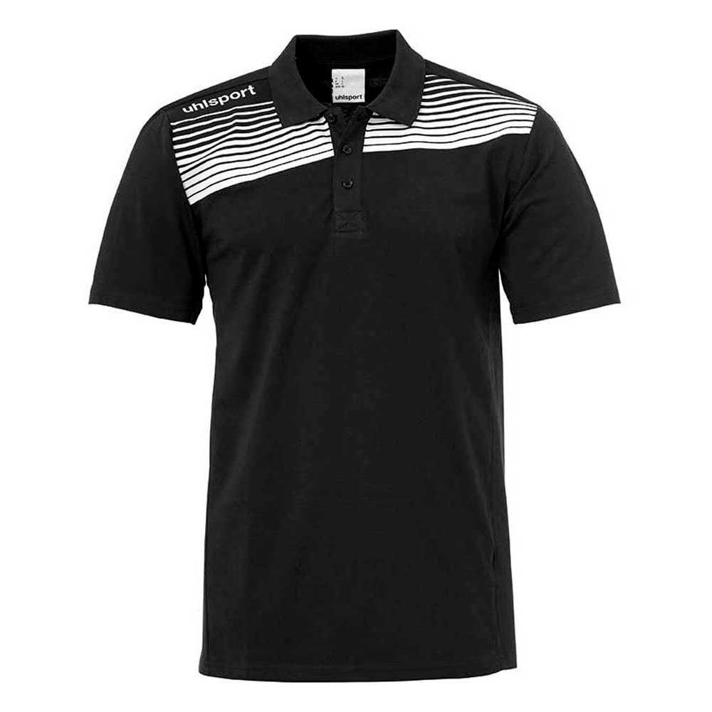 Uhlsport Liga 2.0 XL Black / White