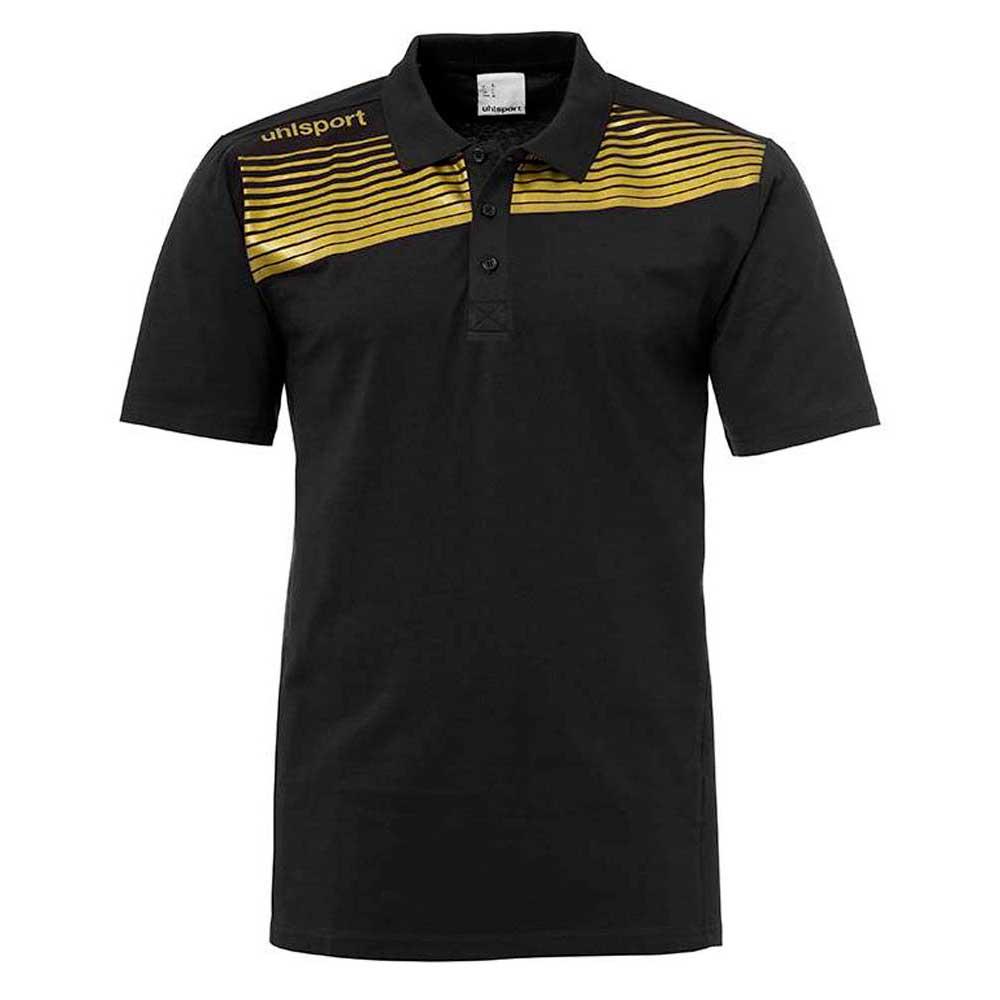 Uhlsport Liga 2.0 S Black / Gold