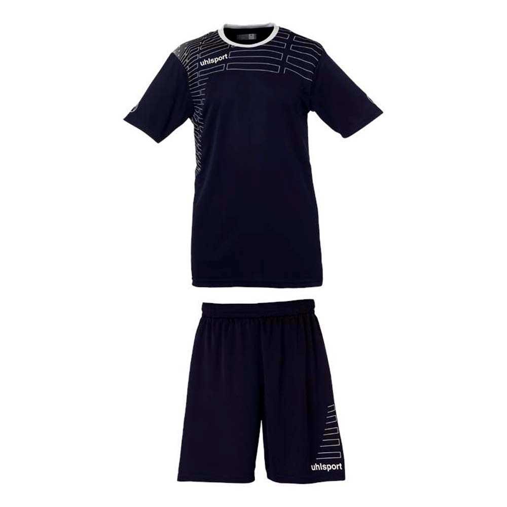 Uhlsport Match Team XS Navy / White