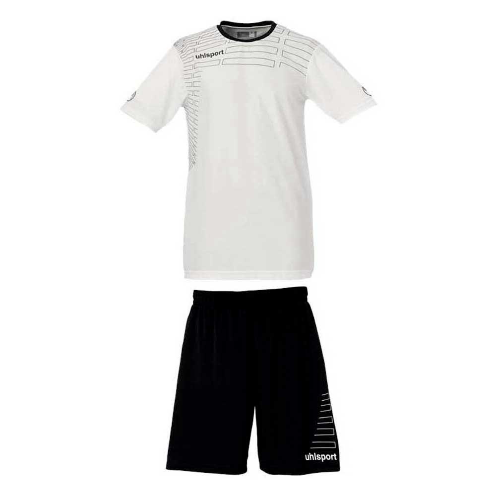 Uhlsport Match Team L White / Black