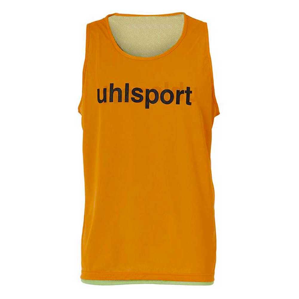 Uhlsport Training Reversible XL-XXL Fluo Orange / Fluo Green