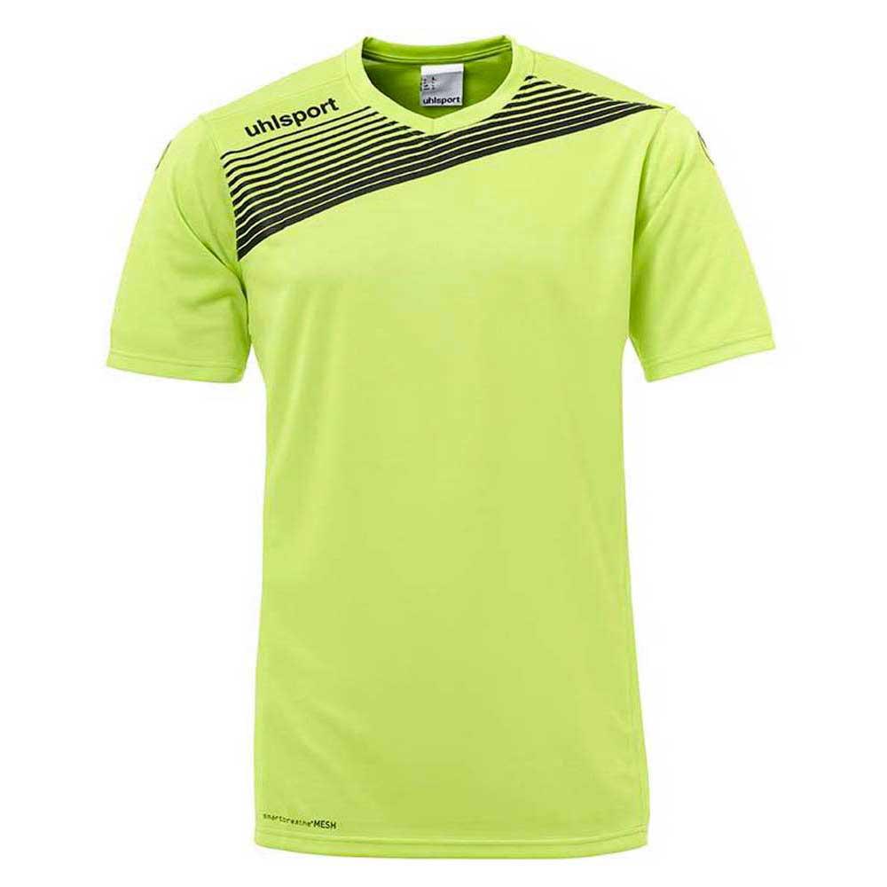 Uhlsport Liga 2.0 L Flash Green / Black