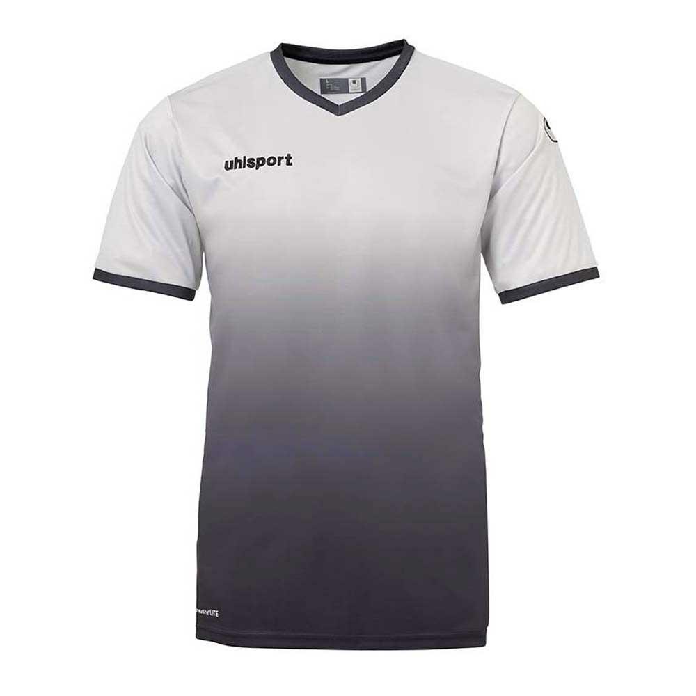 Uhlsport Division S Silver Grey / Black