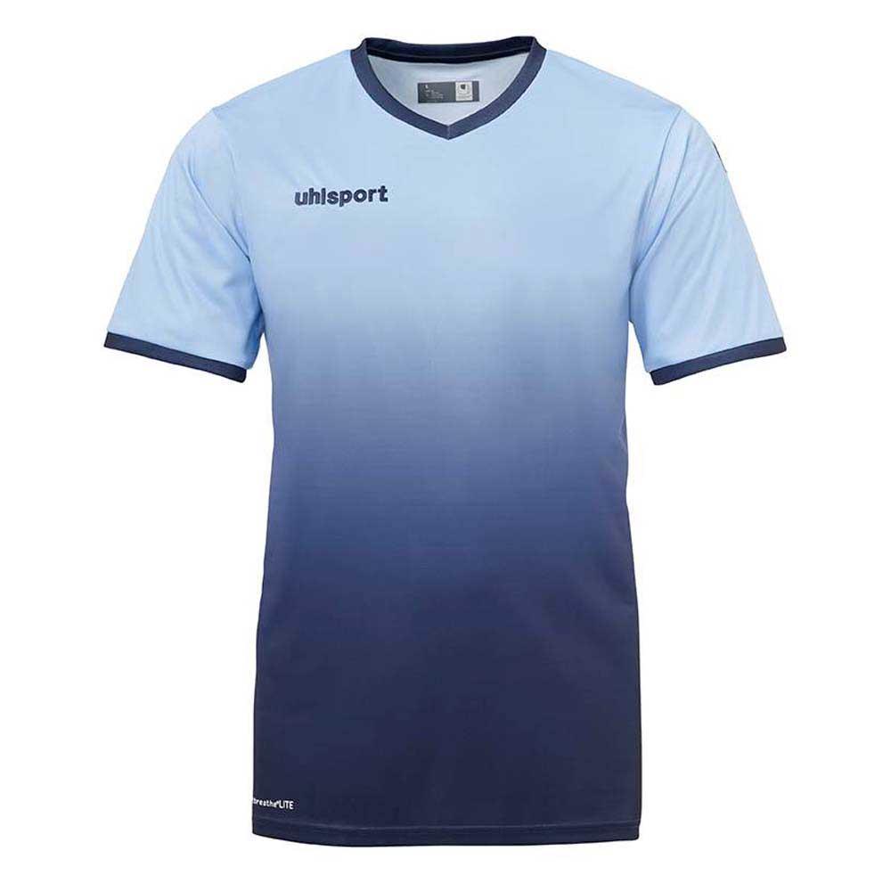 Uhlsport Division L Sky Blue / Navy