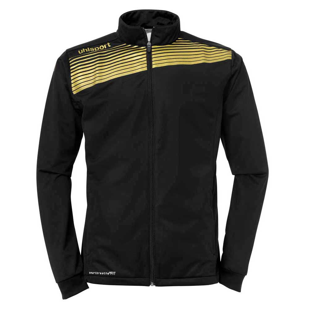 Uhlsport Liga 2.0 Classic XL Black / Gold