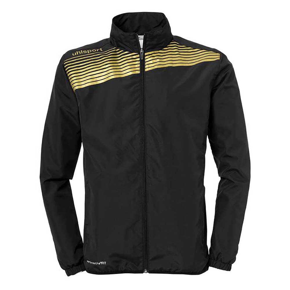Uhlsport Liga 2.0 Présentation S Black / Gold